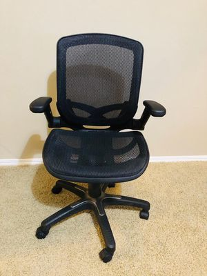 Ergonomic chair for 10$. Pickup today for Sale in Beaverton, OR