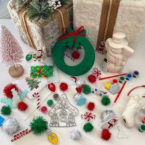 Kids Christmas Activity Bundles for Sale in Burbank, CA