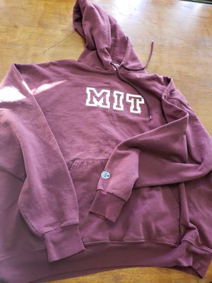 Vtg. MIT Champion Sweater for Sale in East Compton, CA
