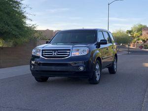 2012 Honda Pilot excellent condition only 71k miles clean title no accidents for Sale in Phoenix, AZ