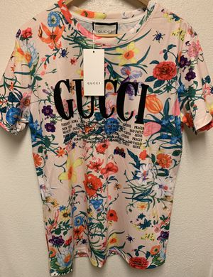 Gucci Shirt Size XL for Sale in Arlington, TX