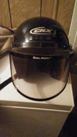 CKX Helmet for Sale in Boon, MI