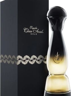 Empty Clase Azul Gold Bottle for Sale in Branford,  CT