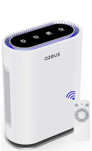 Azeus Air Purifier for Sale in Pocatello, ID