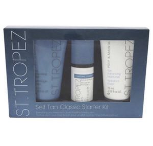 NEW St. Tropez Self Tan Classic Starter Kit - Unopened Box for Sale in Rockville, MD