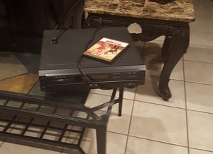 DVD player hold 6 CDs for Sale in Austin, TX