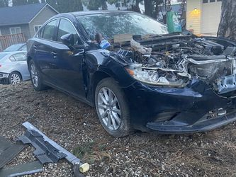 2015 Mazda 6 Parts for Sale in Portland,  OR