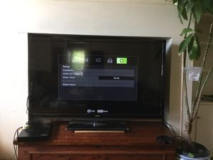 """Toshiba 50"""" LCD/LED TV for Sale in Lockport, NY"""