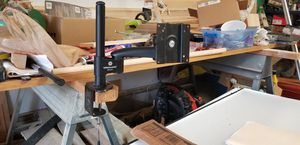 Vangard Monitor Mount for Sale in Columbia Station, OH