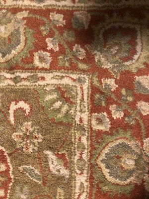 Wool rug for Sale in Queens, NY