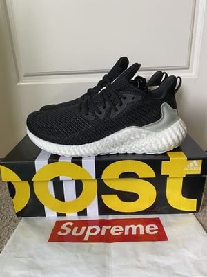 Adidas Alphaboost Parley Men's Shoe for Sale in Mukilteo, WA