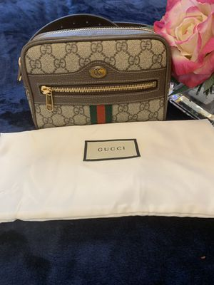 Gucci Ophidia Small Belt Bag Size 85 for Sale in Perris, CA