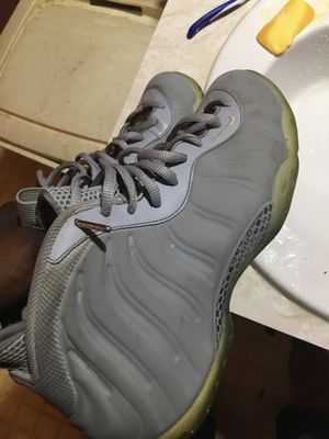Size 11 foams worn only a few times for Sale in Columbus, GA
