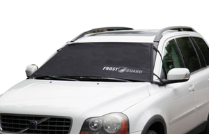 Windshield Frost guard + side mirror guards for Sale in Canby, OR