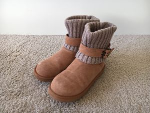 UGG Women's Cambridge Boot Chestnut, Size 7 for Sale in Silver Spring, MD