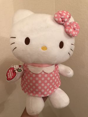 Hello kitty for Sale in Humble, TX