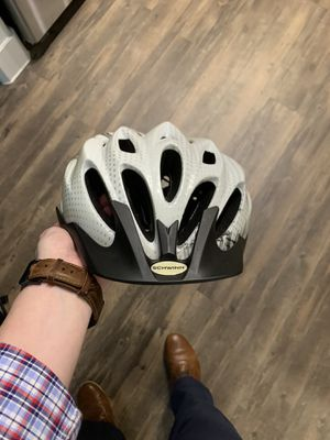 Bicycle Helmets and Bike Lock for Sale in Dallas, TX