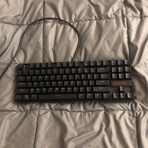 Mechanical Gaming Keyboard (k552) for Sale in Whittier, CA