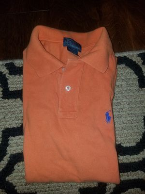 Youth polo shirt for Sale in Lake Ridge, VA