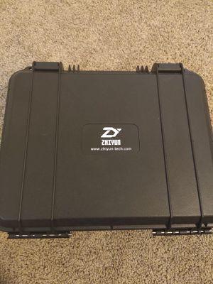 Zhi Yun dsrl stabilizer for Sale in Goodyear, AZ