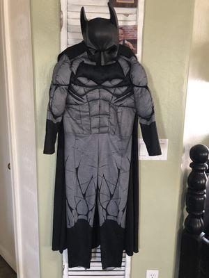 Boys medium Batman costume for Sale in Florence, AZ