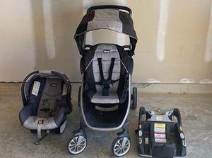 Chico stroller set for Sale in Baytown, TX