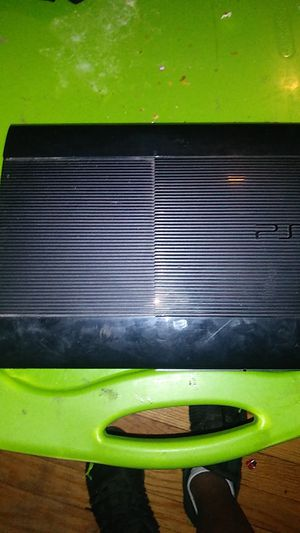 A PS3 for Sale in St. Louis, MO