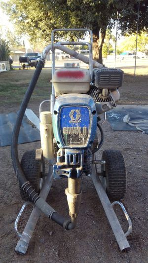 Graco Gmax5900 airless paint sprayer for Sale in Las Vegas, NV