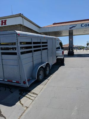 3 horse trailer for Sale in French Camp, CA