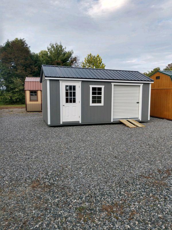 Storage Shed Workshop Man Cave For Sale In Greenville