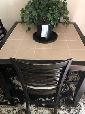 Dining table set for Sale in Charlottesville, VA