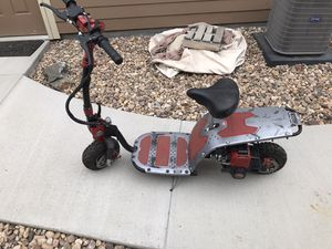Motovox scooter for Sale in Thornton, CO