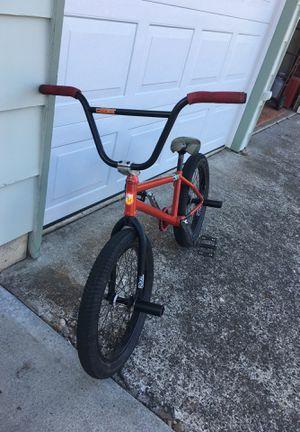 Bmx bike for Sale in Wood Village, OR