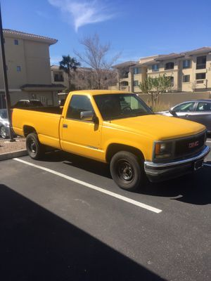 1994 GMC 2500 for Sale in Scottsdale, AZ