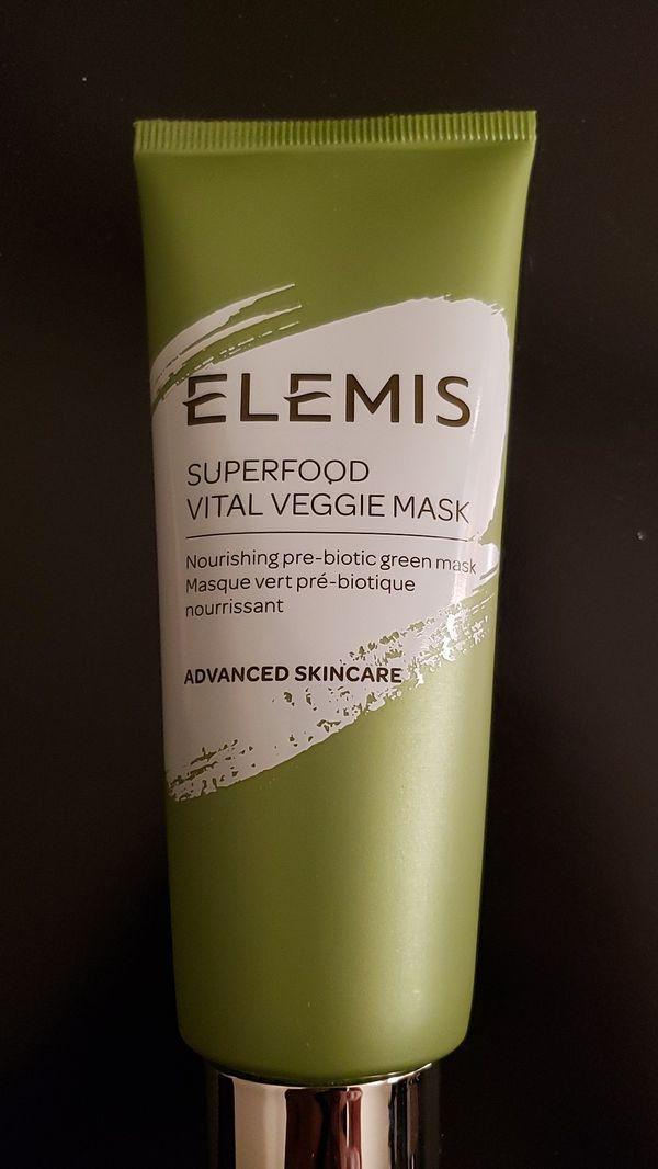 Elemis Face mask