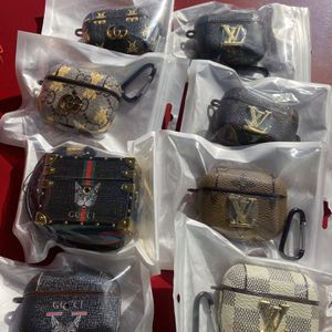 Brand New + Packaged + Cases LV/GUCCI MULTI COLORS for Sale in Orlando, FL