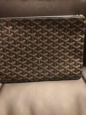 Goyard clutch for Sale in Washington, DC