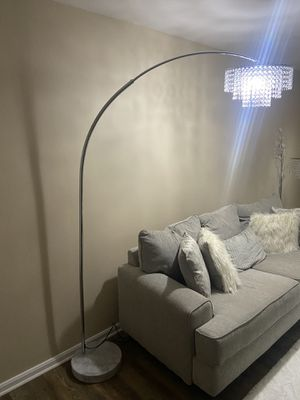 Chandelier lamp for Sale in Shaker Heights, OH
