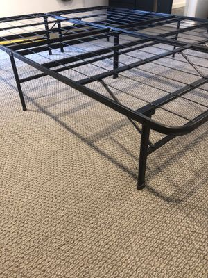 Queen size bed frame riser for Sale in Kirkland, WA