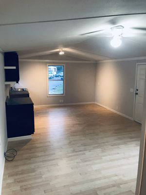 Completely remodeled mobile home. Move in ready. Free lot rent for December. for Sale in Virginia Beach, VA