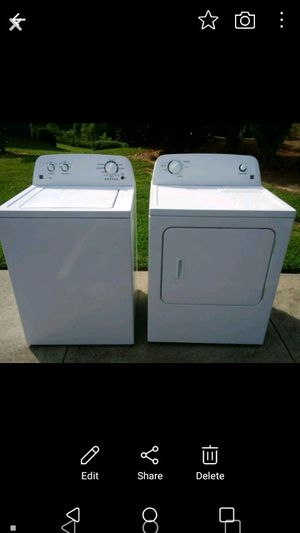 🐅👀 washer dryer 🔝🌎 for Sale in Las Vegas, NV