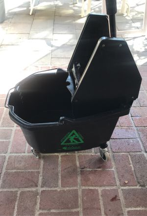 Commercial/Janitorial Mop Bucket for Sale in Salinas, CA