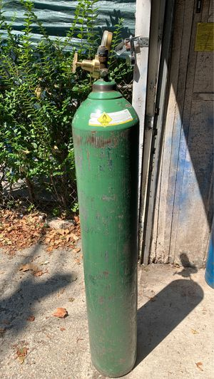 Oxygen Large Tank for Sale in Brooklyn, NY