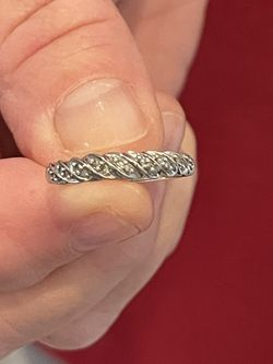 Women's 14kt. White Gold Ring for Sale in North Port,  FL