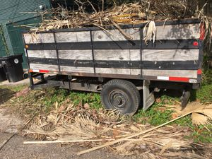 Heavy duty trailer for Sale in New Orleans, LA