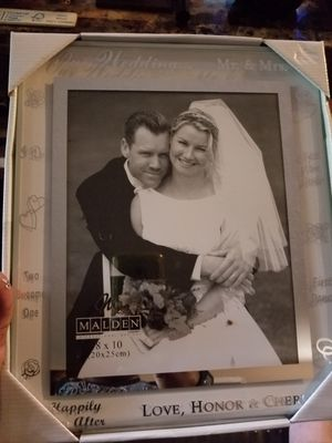 Wedding item's for Sale in Columbus, OH