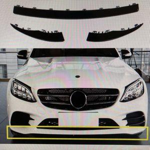 Mercedes C W205 2019+ Front Bumper Trim OEM for Sale in North Las Vegas, NV