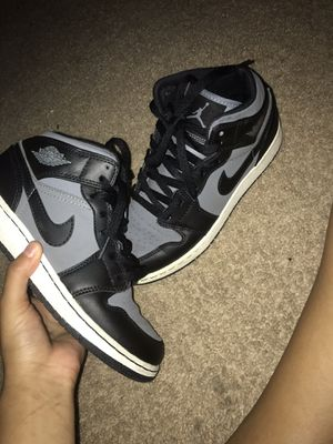 Air Jordan 1 ,, Size 3.5 Boys Grade School . for Sale in Camden, DE