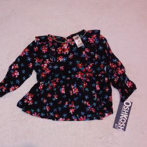 Oshkosh Flower Girl Dress for Sale in Bloomington, CA