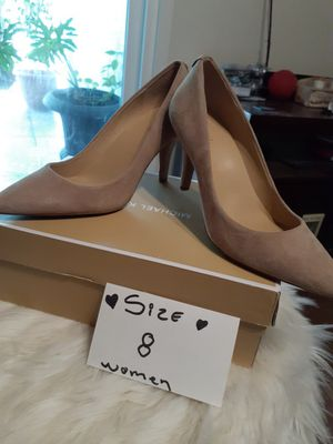 MICHAEL KORS SIZE 6.5...7.5....8...9.5 for Sale in Highland, CA